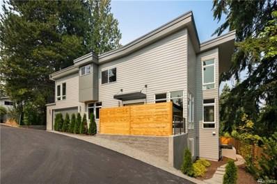 1521 NE 103rd St, Seattle, WA 98125 - MLS#: 1306493