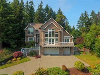 7621 31st St NW, Gig Harbor, WA 98335 - MLS#: 1306494