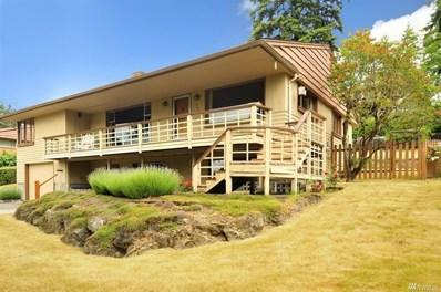 9520 Lake Washington Blvd NE, Bellevue, WA 98004 - MLS#: 1306553