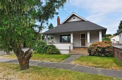 6737 Ellis Ave S, Seattle, WA 98108 - MLS#: 1306568