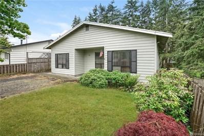 760 133rd St S, Tacoma, WA 98444 - MLS#: 1306610