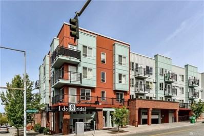 424 N 85th St UNIT 311, Seattle, WA 98103 - MLS#: 1306623