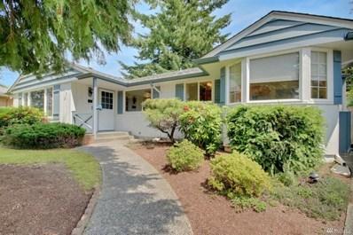 1809 N Winnifred St, Tacoma, WA 98406 - MLS#: 1306655