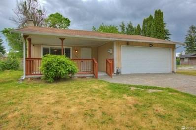 9245 S K St, Tacoma, WA 98444 - MLS#: 1306740