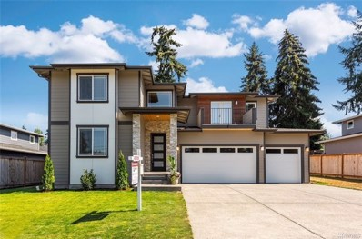 20710 2nd Ave S, Des Moines, WA 98198 - MLS#: 1306818