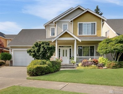 1505 Peach Park Lane NW, Puyallup, WA 98371 - MLS#: 1306857