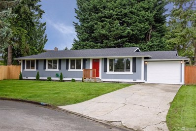 33239 36th Ave SW, Federal Way, WA 98023 - MLS#: 1306981