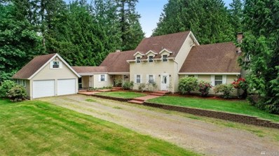 41710 218th Ave SE, Enumclaw, WA 98022 - MLS#: 1306989