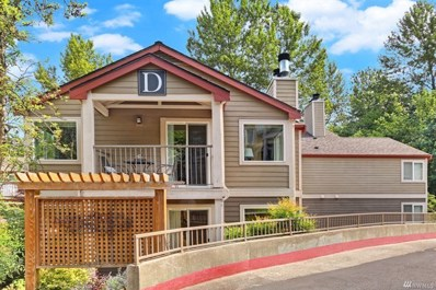 700 Front St S UNIT D306, Issaquah, WA 98027 - MLS#: 1307044