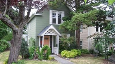 1419 Franklin St, Bellingham, WA 98225 - MLS#: 1307098