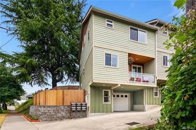 6718 Rainier Ave S UNIT A, Seattle, WA 98118 - MLS#: 1307128