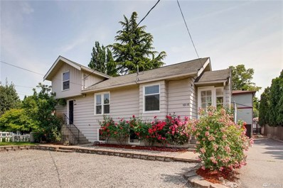 10518 Stone Ave N, Seattle, WA 98133 - MLS#: 1307131