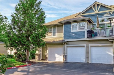 2006 Newport Wy NW UNIT 13-3, Issaquah, WA 98027 - MLS#: 1307152