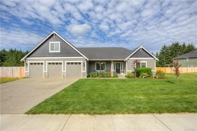 29610 33rd Ave S, Roy, WA 98580 - MLS#: 1307219