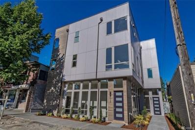 6022 California Ave SW, Seattle, WA 98136 - MLS#: 1307247
