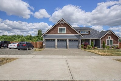 3201 292nd St S, Roy, WA 98580 - MLS#: 1307260