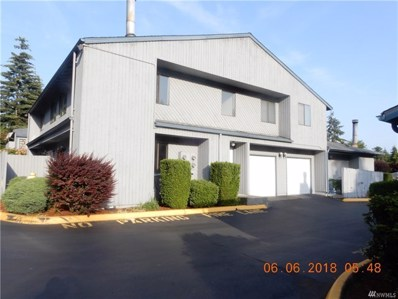 1822 S 330th St UNIT B, Federal Way, WA 98003 - MLS#: 1307264