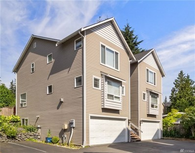 16230 3rd Ave SE UNIT A1, Bothell, WA 98012 - MLS#: 1307271