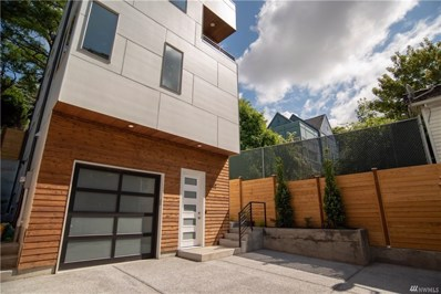 1632 Lane St, Seattle, WA 98144 - MLS#: 1307326