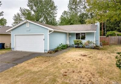 1642 S Verde St, Tacoma, WA 98405 - MLS#: 1307352