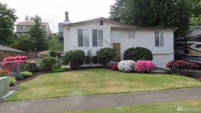 5840 S Mullen, Tacoma, WA 98409 - MLS#: 1307356