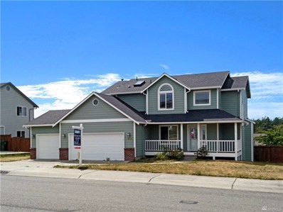 1683 SW Union St, Oak Harbor, WA 98277 - MLS#: 1307378