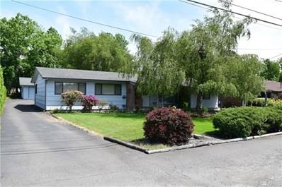 554 SW 18th St, Chehalis, WA 98532 - MLS#: 1307387