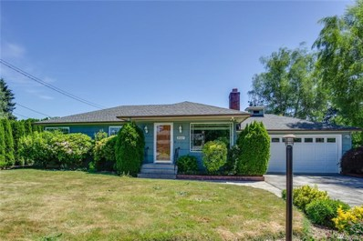 8001 NW 9th Ave, Vancouver, WA 98665 - MLS#: 1307460