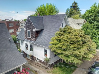 431 12th Ave E, Seattle, WA 98102 - MLS#: 1307489