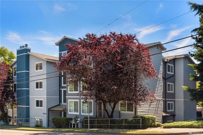 707 N 130th St UNIT B301, Seattle, WA 98133 - MLS#: 1307494