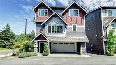 14003 9th Place W, Lynnwood, WA 98087 - MLS#: 1307513