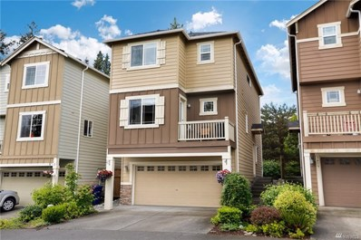 3417 164th Place SE, Bothell, WA 98012 - MLS#: 1307517