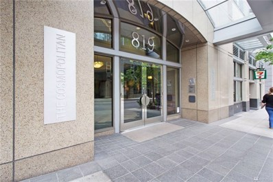 819 Virginia St UNIT 1501, Seattle, WA 98101 - MLS#: 1307537