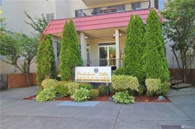 9030 Seward park Ave S UNIT 509, Seattle, WA 98118 - MLS#: 1307617