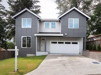 3020 Butler St, Everett, WA 98201 - MLS#: 1307622