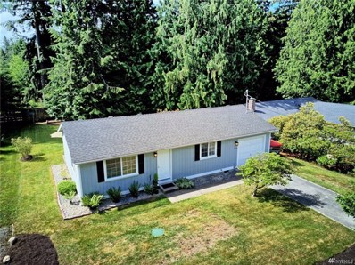 3328 159th Place NW, Stanwood, WA 98292 - MLS#: 1307654