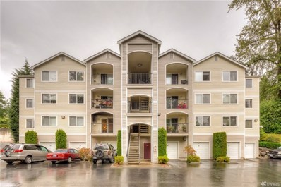 10709 Valley View St UNIT B-104, Bothell, WA 98011 - MLS#: 1307694