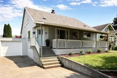 913 Sumner Ave, Sumner, WA 98390 - MLS#: 1307832