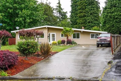 21402 13th Ave S, Des Moines, WA 98198 - MLS#: 1307847