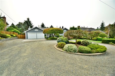 257 SW 192nd St, Normandy Park, WA 98166 - MLS#: 1307866