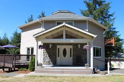 241 SE Alder Rd, Shelton, WA 98584 - MLS#: 1307873