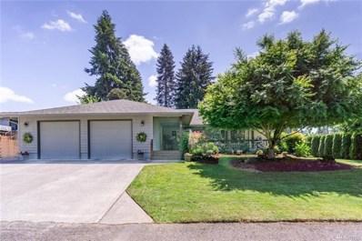 3815 NE 89th Wy, Vancouver, WA 98665 - MLS#: 1307914