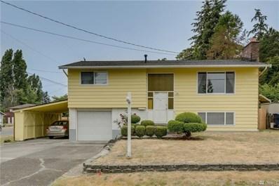 922 SW 106th St, Seattle, WA 98146 - MLS#: 1307936