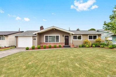 2570 Terry Ave, Longview, WA 98632 - MLS#: 1307986