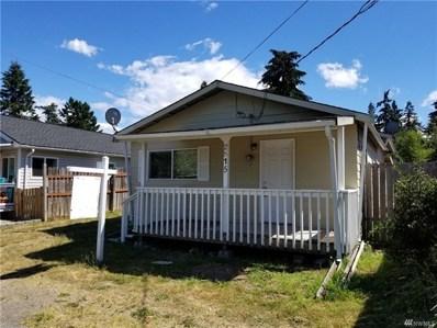 2815 NE Bowen St, Bremerton, WA 98310 - MLS#: 1308127