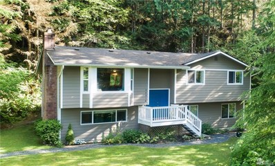 20216 White Chuck Place, Granite Falls, WA 98252 - MLS#: 1308165