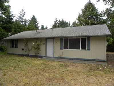 80 NE Pegleg Ct, Belfair, WA 98528 - MLS#: 1308258