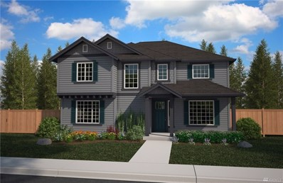 3856 Athena Ct UNIT 56, Gig Harbor, WA 98332 - MLS#: 1308305