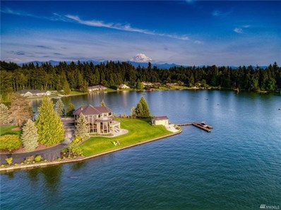 5522 218th Ave E, Lake Tapps, WA 98391 - MLS#: 1308365