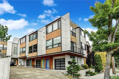 116 N 39th St, Seattle, WA 98103 - MLS#: 1308394